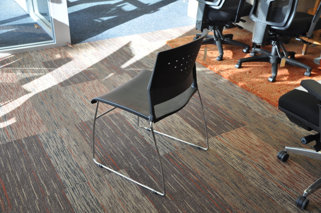 B1400 Stacking Chair Twin Cities Used Office Furniture