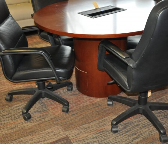 via conference room chairs   twin cities used office furniture