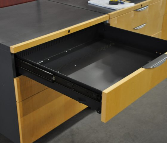 Rolling Pedestal Files Twin Cities Used Office Furniture