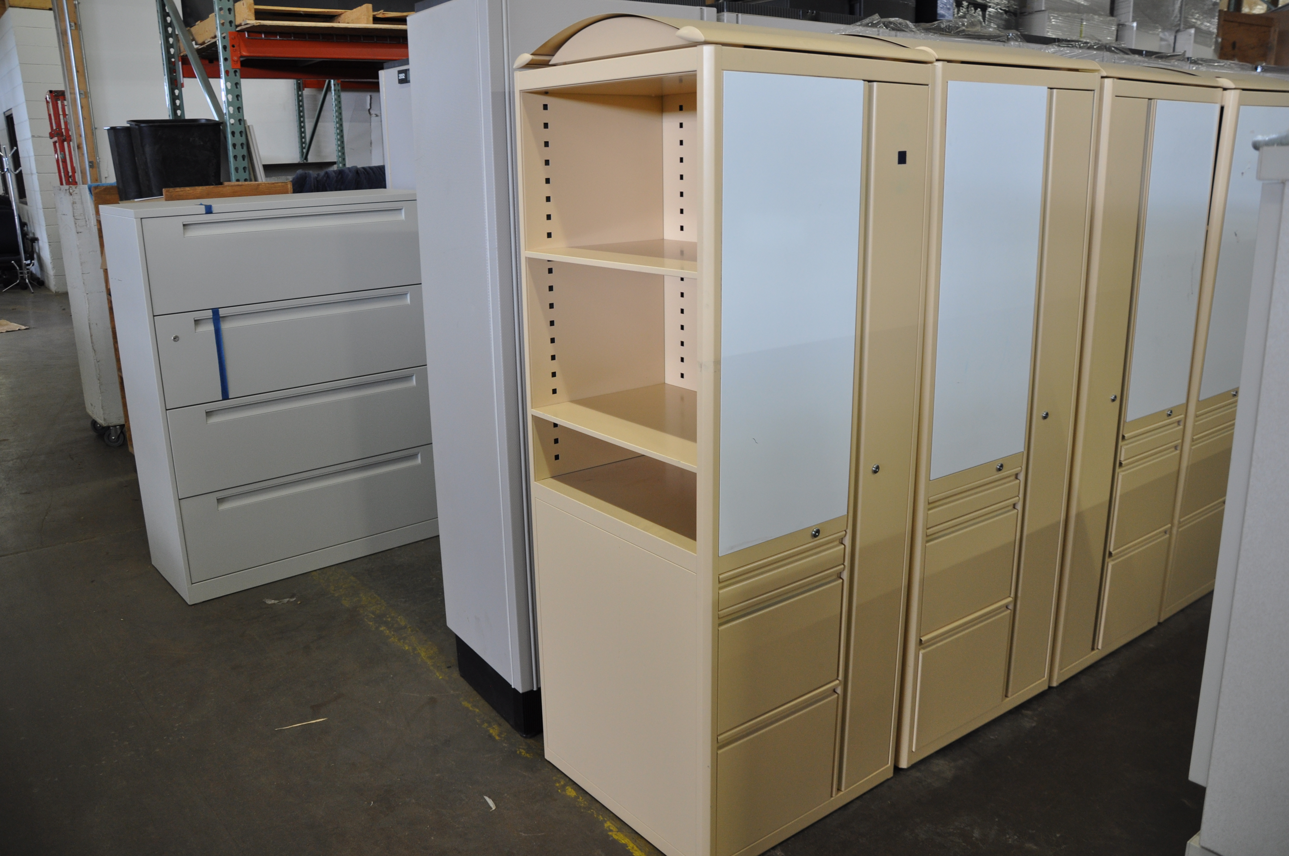 Storage Filing Archives Twin Cities Used Office Furniture