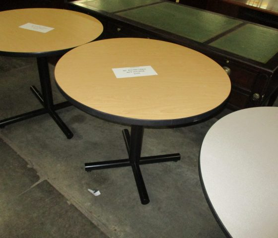 36 Quot Round Table Twin Cities Used Office Furniture